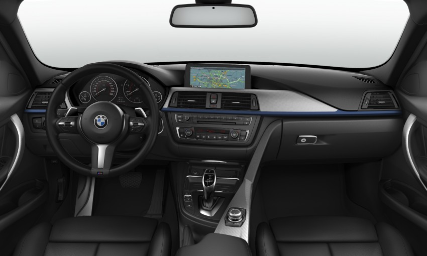 F30 BMW 320d and 328i M Sport now in Malaysia Image #196849