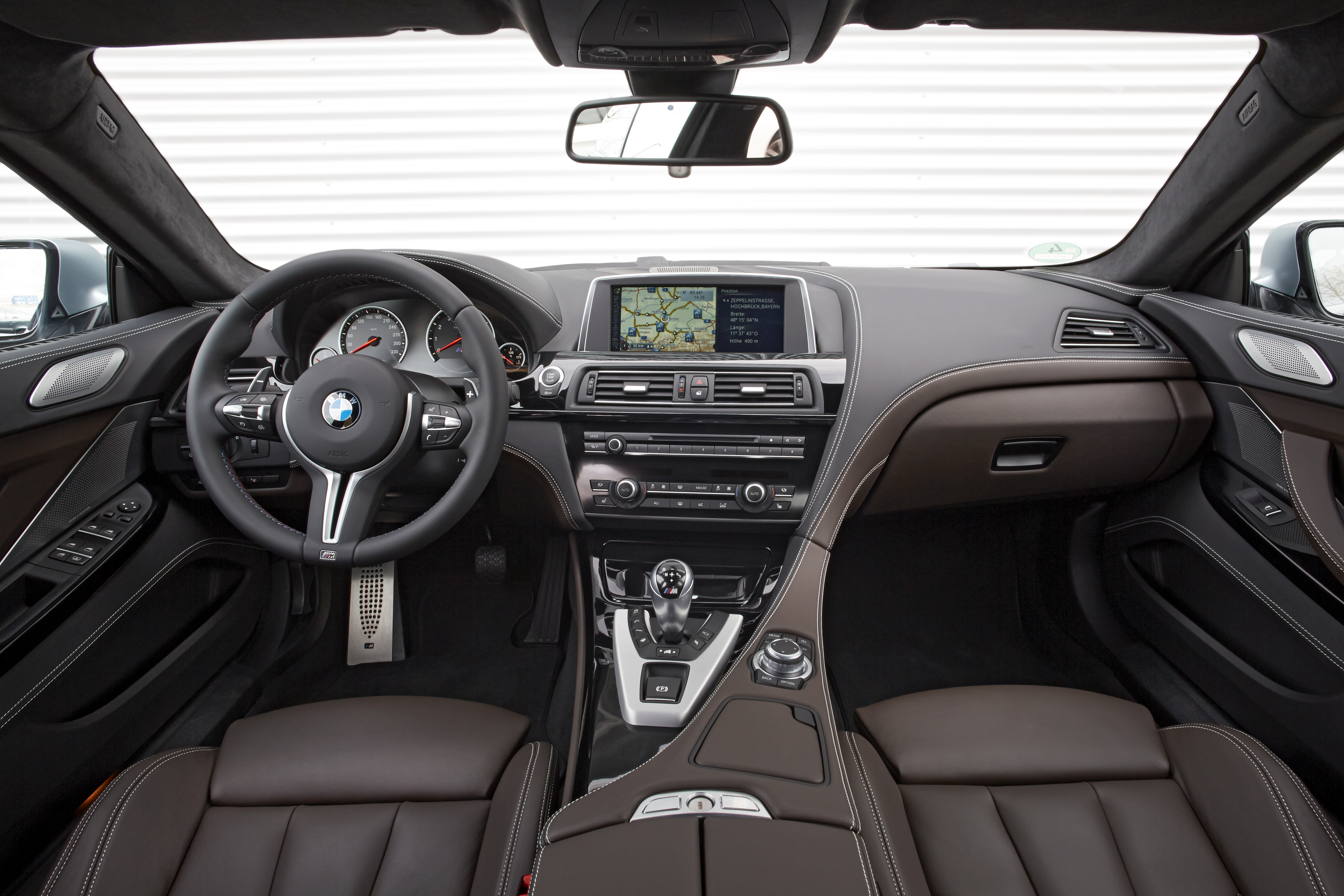 Bmw M6 Gran Coupe Officially Launched Rm999 800 Image 182894