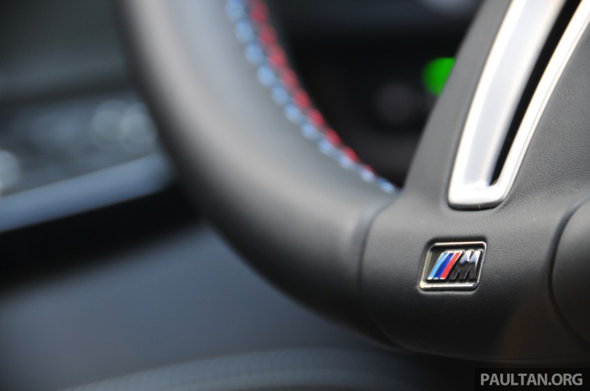 DRIVEN: New BMW M6 Gran Coupe tested in Munich Image #182105