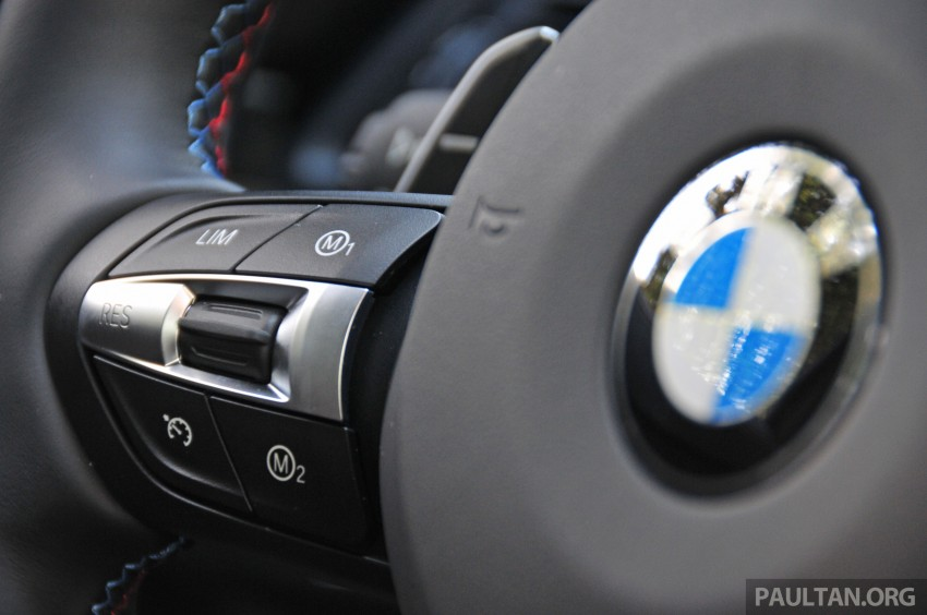 DRIVEN: New BMW M6 Gran Coupe tested in Munich Image #182077