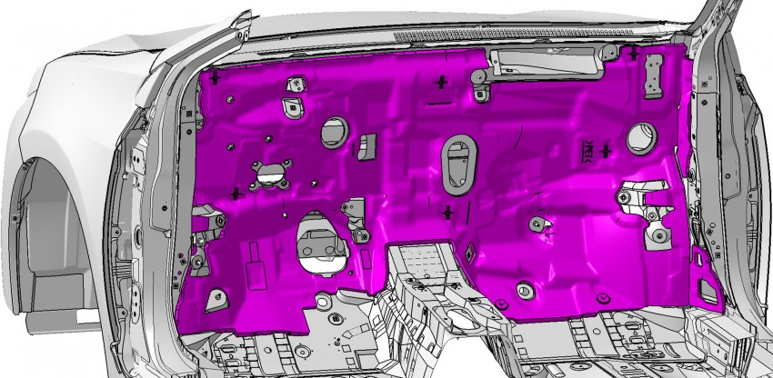 2014 Toyota Corolla – US-market 11th-gen revealed Image #179516