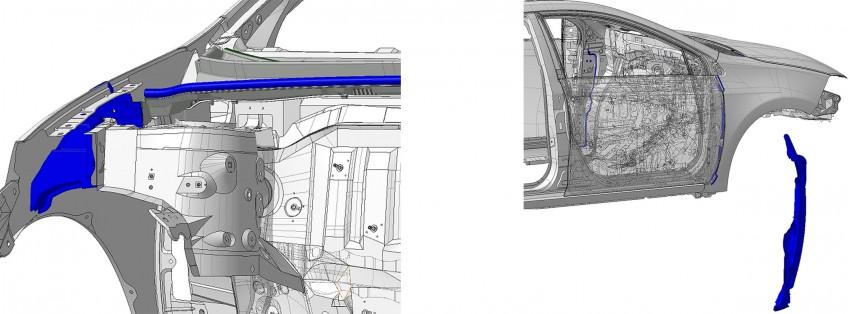 2014 Toyota Corolla – US-market 11th-gen revealed Image #179517