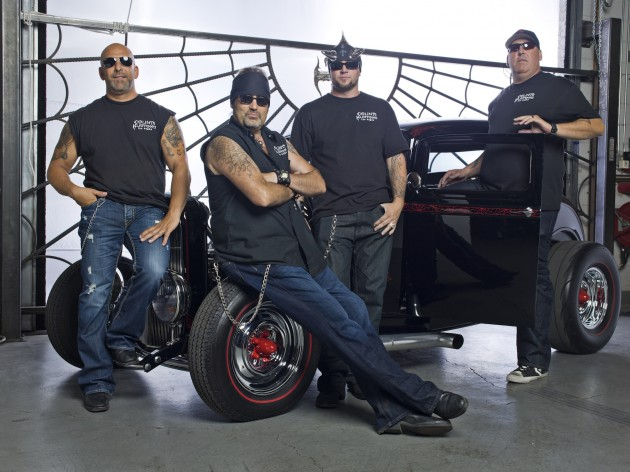 Counting Cars (6)