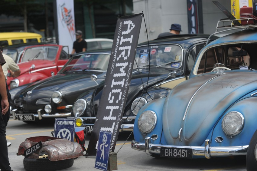 Cool machines from Art of Speed Malaysia 2013 Image #179745