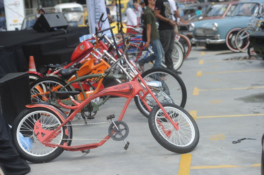 Cool machines from Art of Speed Malaysia 2013 Image #179749