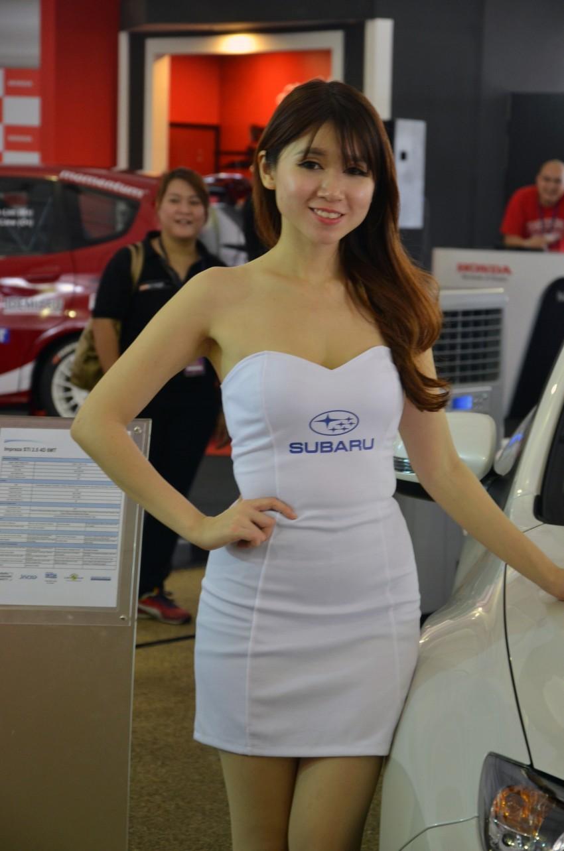 Subaru BRZ launched – six-speed auto, RM247k Image #180576