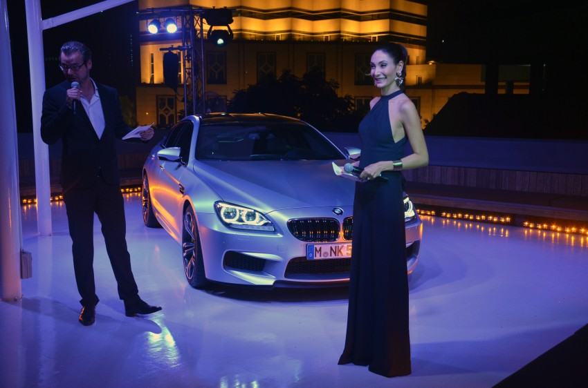 BMW M6 Gran Coupe officially launched – RM999,800 Image #182845