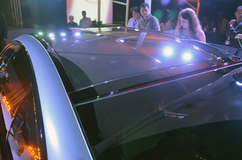 BMW M6 Gran Coupe officially launched – RM999,800 Image #182864