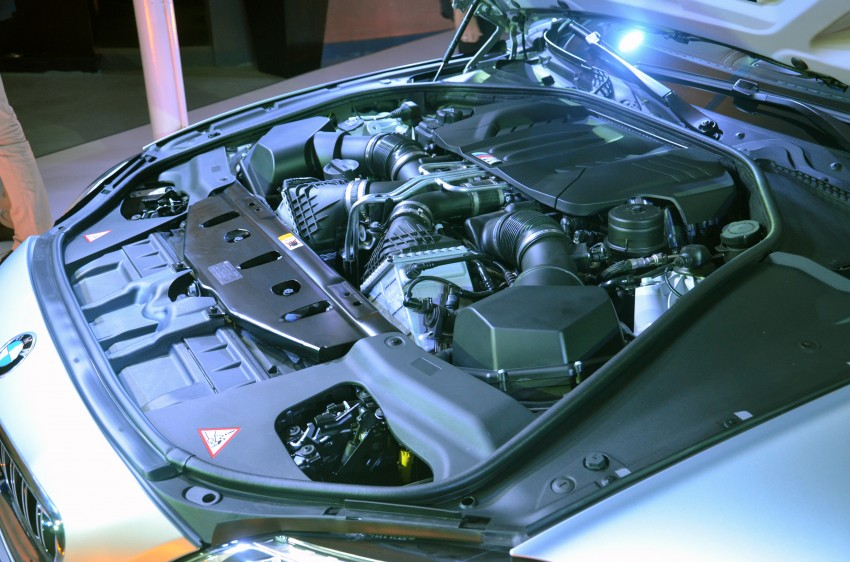BMW M6 Gran Coupe officially launched – RM999,800 Image #182872