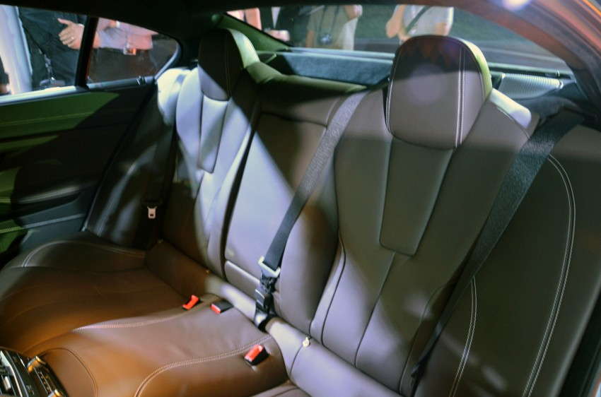 BMW M6 Gran Coupe officially launched – RM999,800 Image #182874
