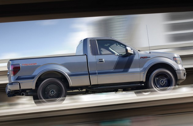 Ford F-150 Tremor-09