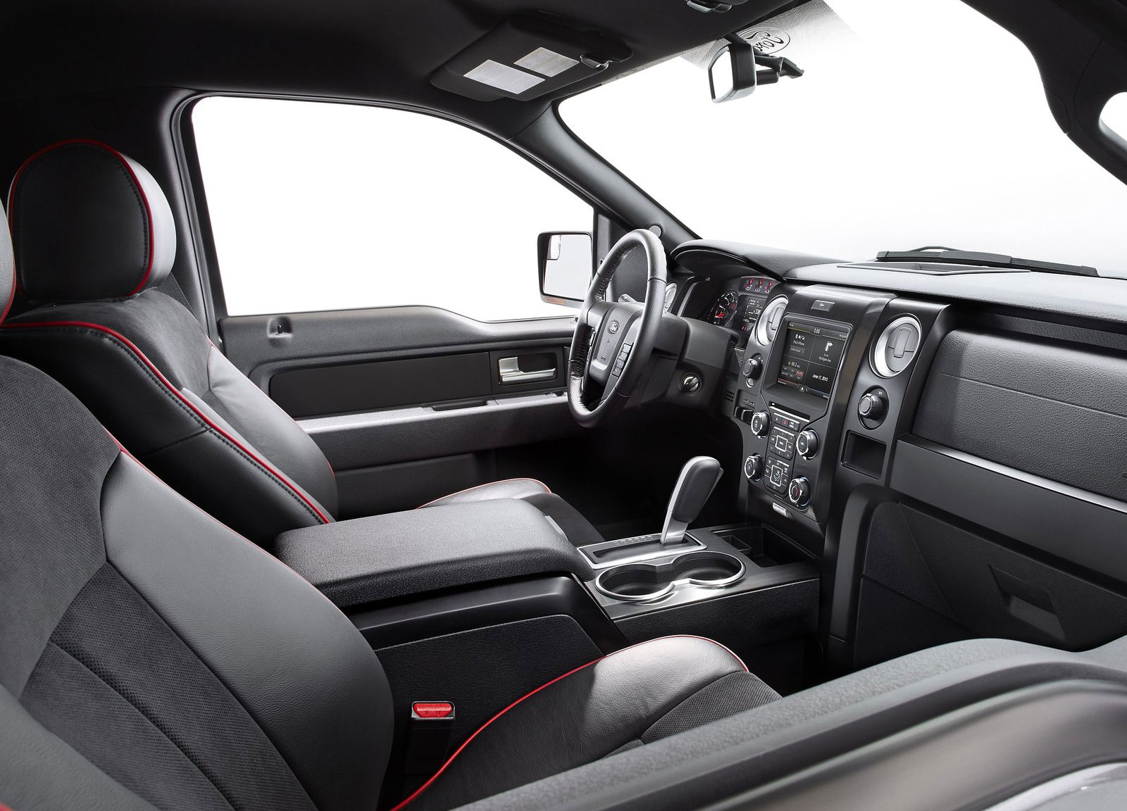 Image Result For Ford F Interior Images