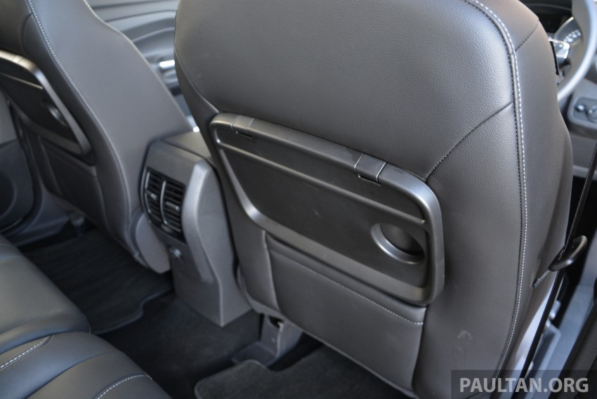 DRIVEN: Ford Kuga – 2nd-gen C520 tested in Adelaide Image #178521