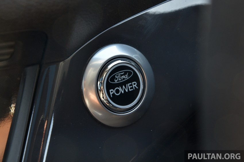 DRIVEN: Ford Kuga – 2nd-gen C520 tested in Adelaide Image #178572