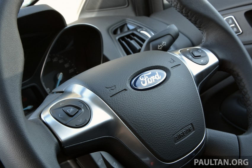 DRIVEN: Ford Kuga – 2nd-gen C520 tested in Adelaide Image #178575