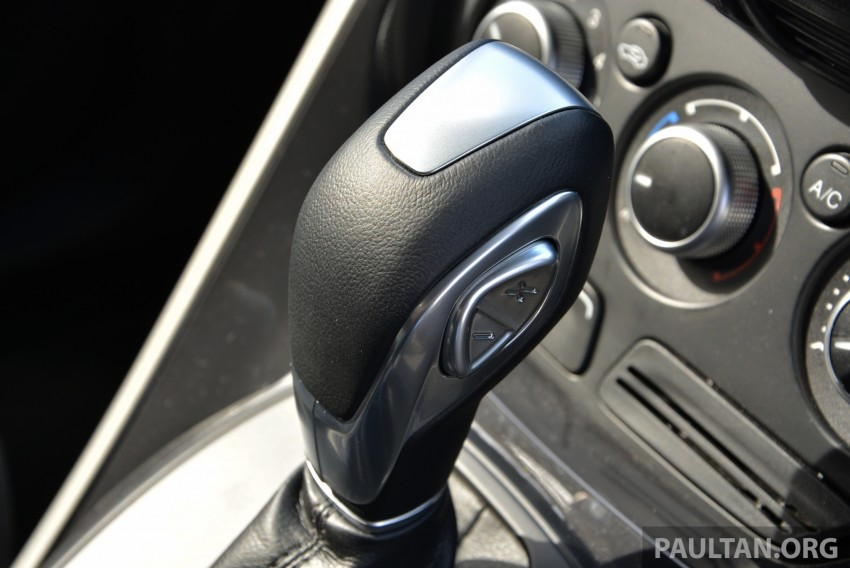 DRIVEN: Ford Kuga – 2nd-gen C520 tested in Adelaide Image #178578
