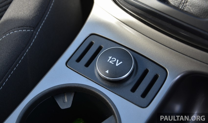 DRIVEN: Ford Kuga – 2nd-gen C520 tested in Adelaide Image #178579