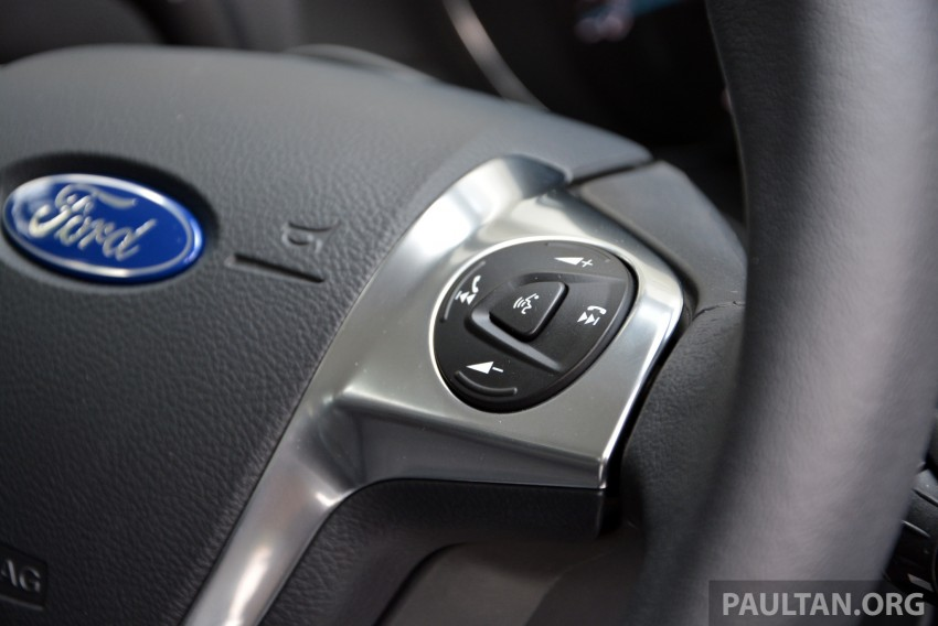 Ford Kuga launched – 1.6L EcoBoost, RM159,999 Image #178956