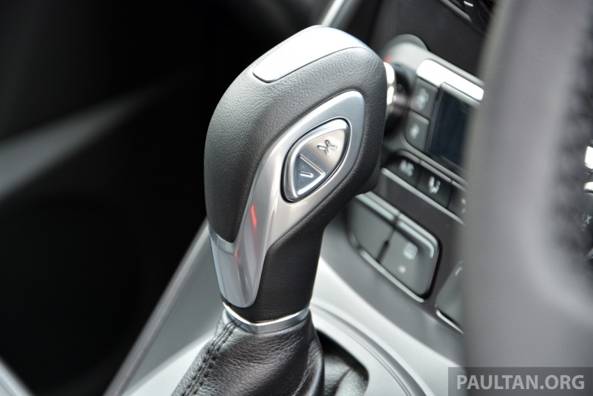 Ford Kuga launched – 1.6L EcoBoost, RM159,999 Image #178975