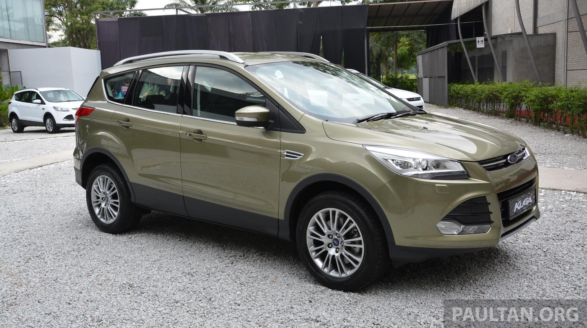 Image Result For Ford Kuga Ecoboost