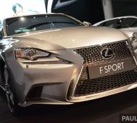 Lexus IS 33