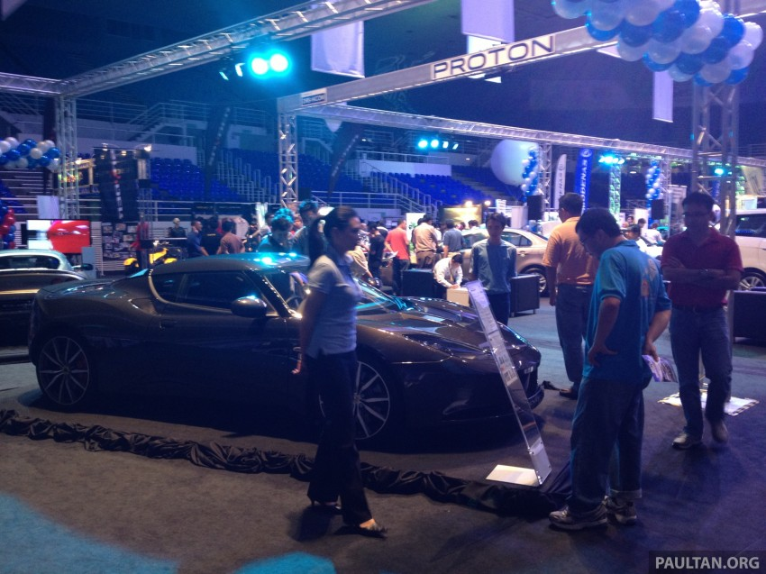 Suzuki Jimny previewed at DRB-HICOM Autofest Image #183805