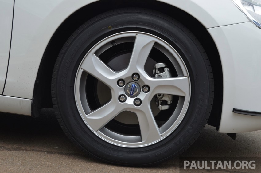 Michelin Primacy 3 ST tyres tested in Thailand – new touring tyre is now available in Malaysia Image #180465