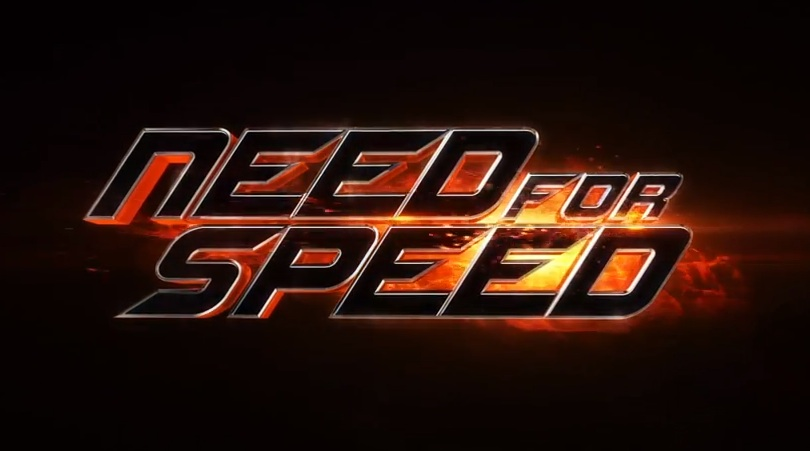 Need For Speed La Pelicula