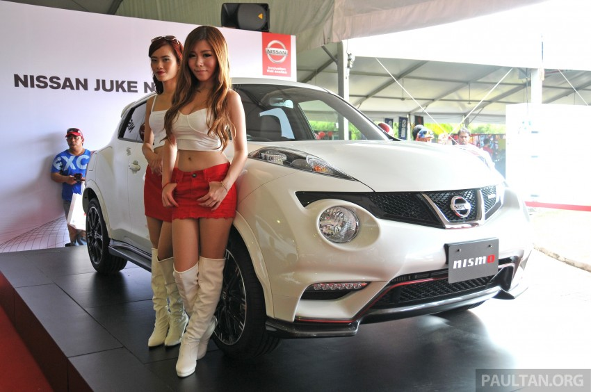 Nissan Almera Nismo Performance Package Concept Image #180889