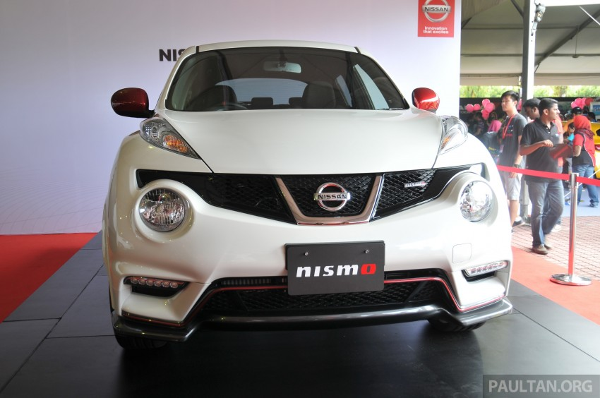Nissan Almera Nismo Performance Package Concept Image #180890