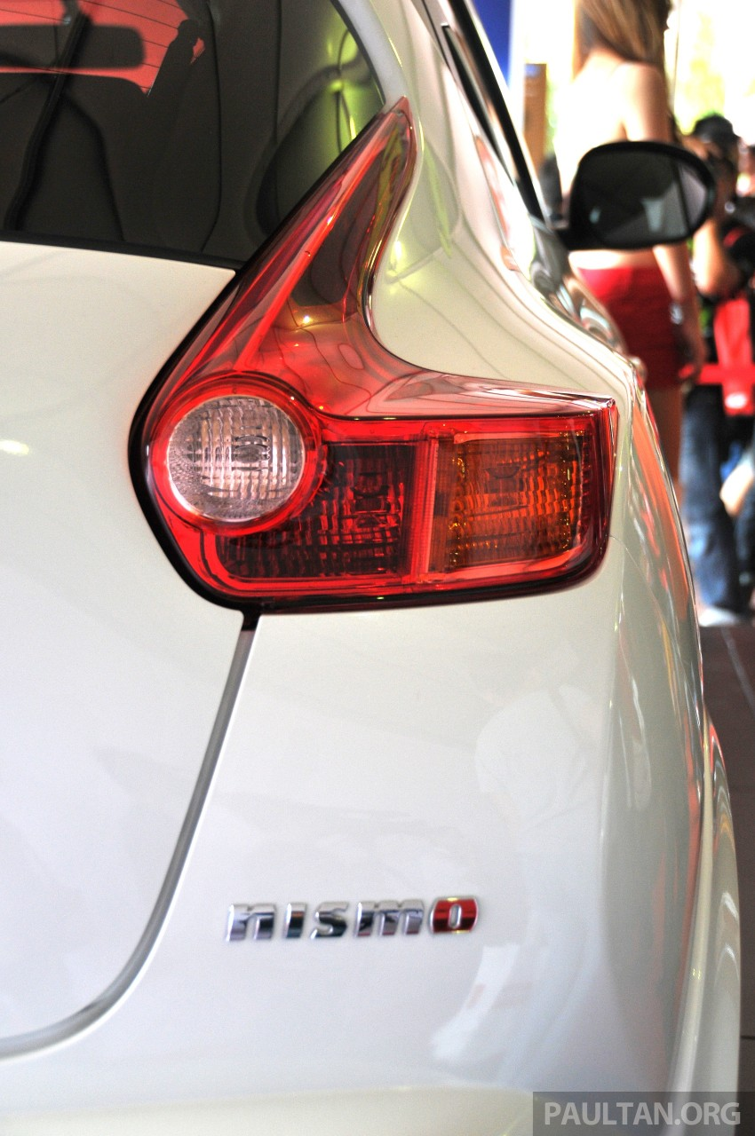 Nissan Almera Nismo Performance Package Concept Image #180895