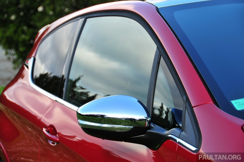 DRIVEN: New Peugeot 208 GTi in the South of France Image #179134