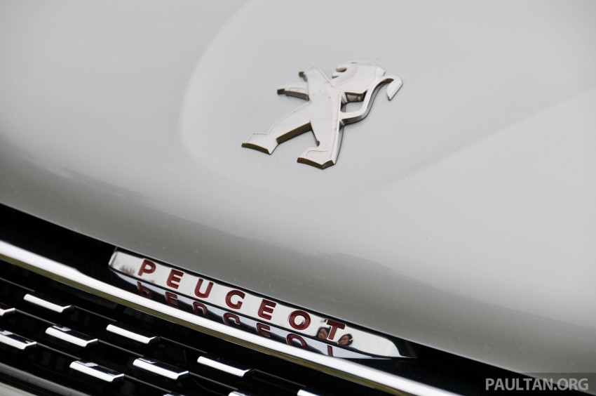 DRIVEN: New Peugeot 208 GTi in the South of France Image #179144