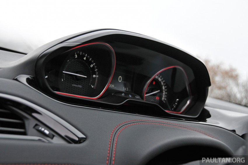 DRIVEN: New Peugeot 208 GTi in the South of France Image #179168