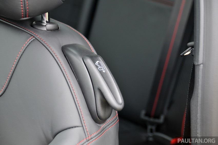 DRIVEN: New Peugeot 208 GTi in the South of France Image #179175