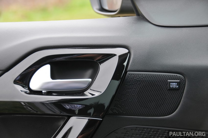 DRIVEN: New Peugeot 208 GTi in the South of France Image #179178