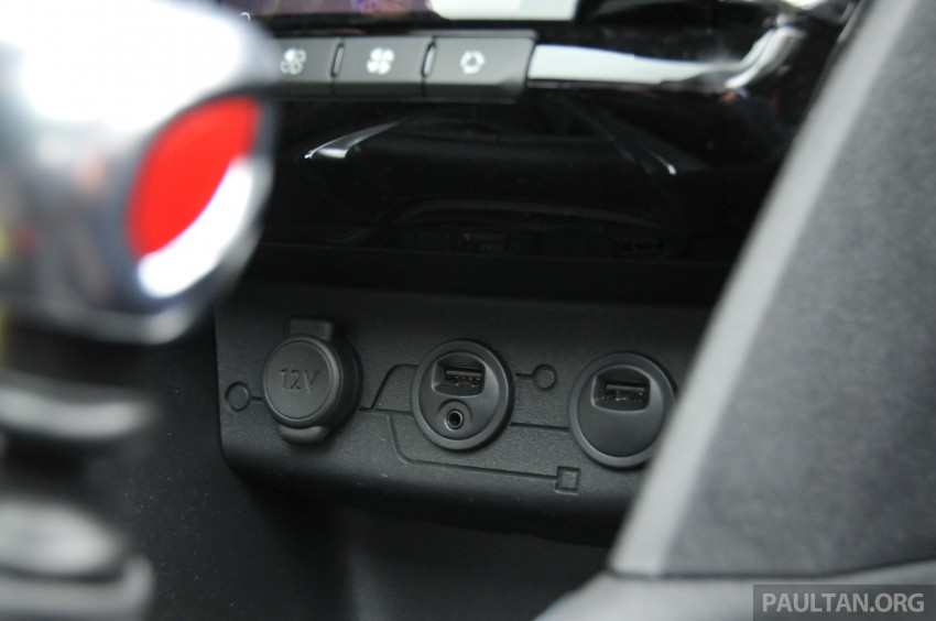DRIVEN: New Peugeot 208 GTi in the South of France Image #179196