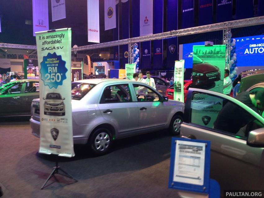 Suzuki Jimny previewed at DRB-HICOM Autofest Image #183793