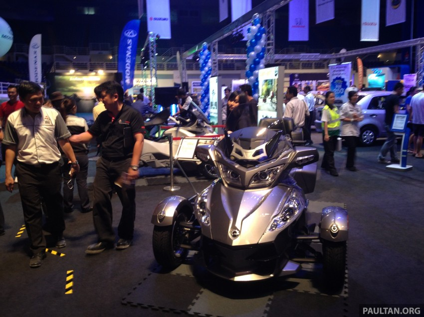 Suzuki Jimny previewed at DRB-HICOM Autofest Image #183795
