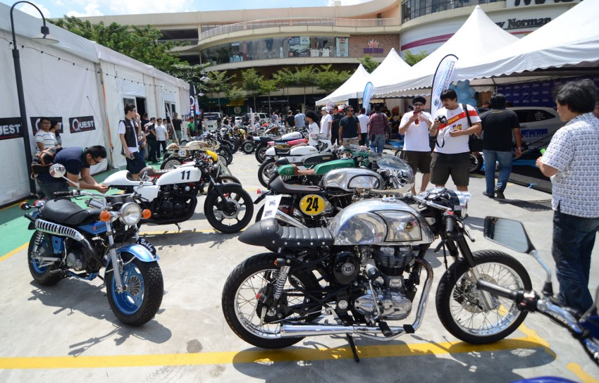 Cool machines from Art of Speed Malaysia 2013 Image #179751