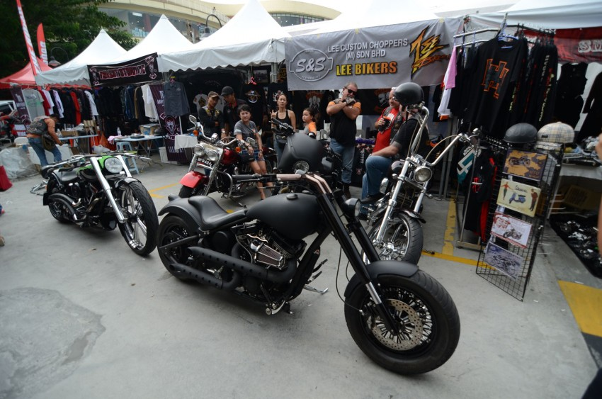 Cool machines from Art of Speed Malaysia 2013 Image #179752