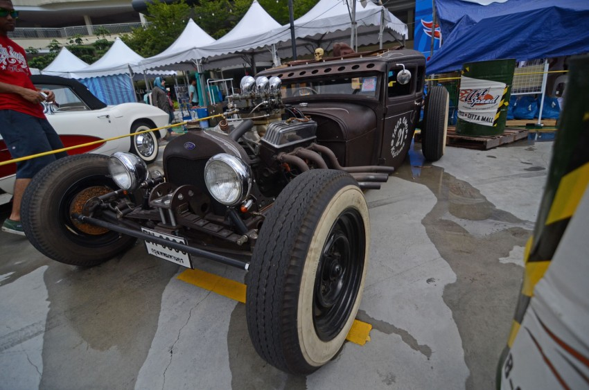 Cool machines from Art of Speed Malaysia 2013 Image #179754