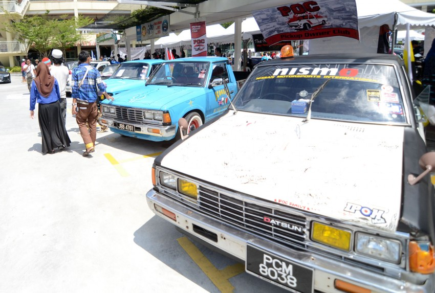 Cool machines from Art of Speed Malaysia 2013 Image #179755