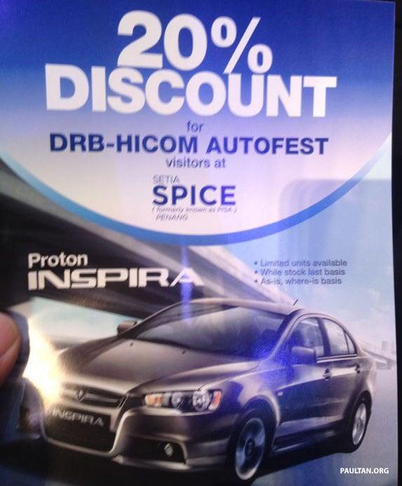 Suzuki Jimny previewed at DRB-HICOM Autofest Image #183833