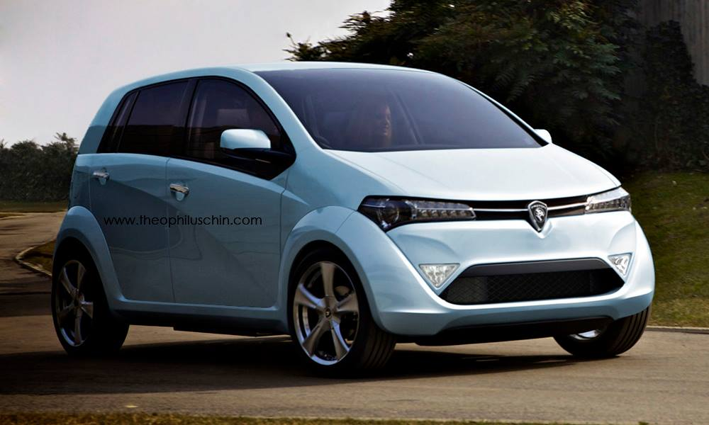 new proton compact car confirmed for 2014  u2013  u2018nama siapa hebat u2019 naming contest launched paul tan