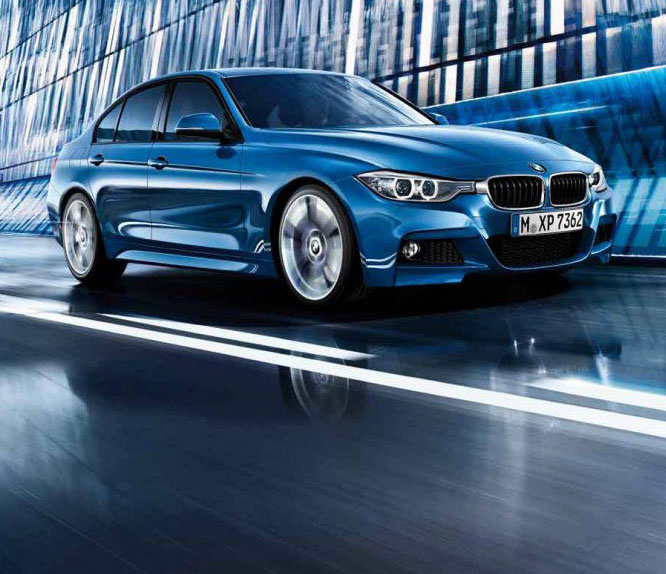 Bmw Sport: F30 BMW 320d (RM269k) And 328i M Sport (RM310k) Now In