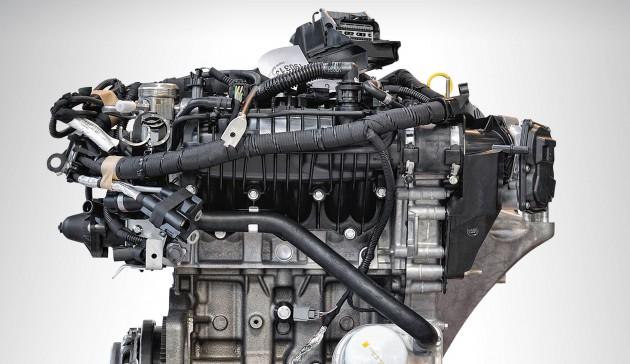 ford 1.0 ecoboost