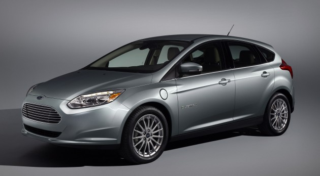 ford focus electric 01