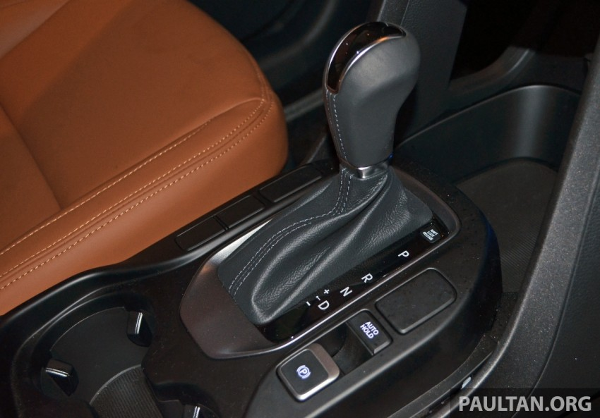 Hyundai Santa Fe launched in Malaysia – 2.4 petrol and 2.2 diesel, seven-seat SUV from RM163,888 Image #182389