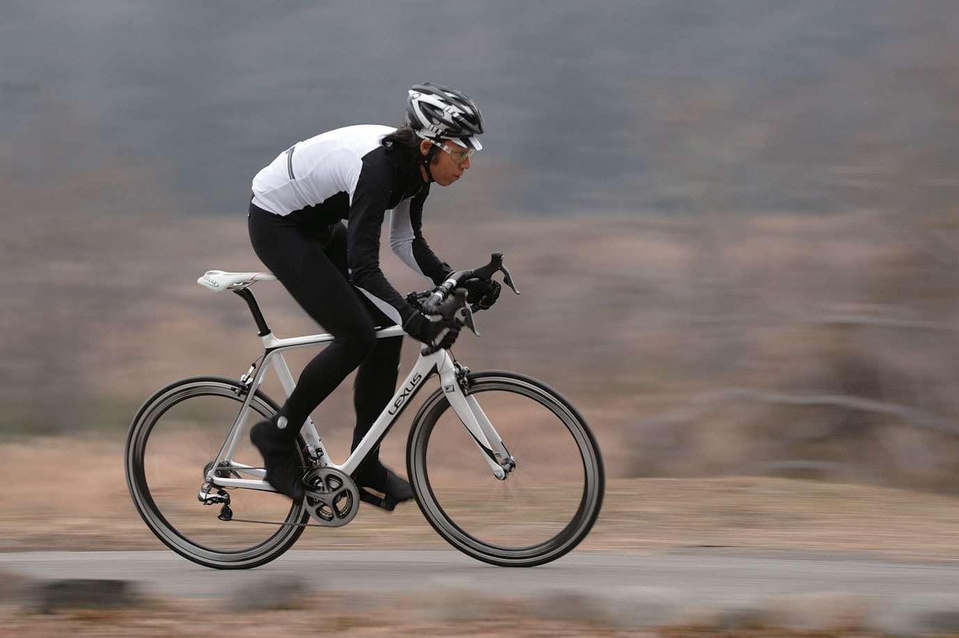 Lexus Lfa For Sale >> Lexus F Sport carbon-fibre bicycle marks end of LFA production